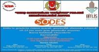 GAZETECİLİK MESLEĞİ - Bitlis'te Genç Gazeteciler İçin Kurs Başvuruları Başladı