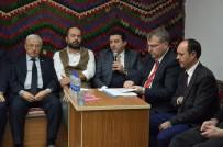 HALIL ELDEMIR - Bozüyük Ak Parti Yönetim Kurulu Toplantısı