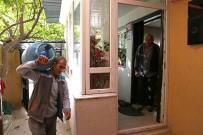 BUCA BELEDİYESİ - Buca'da Ocaklar Sönmüyor, Tencereler Kaynıyor
