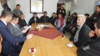 ALİ AYDINLIOĞLU - Burhaniye'de Taşımalı Eğitim Krizini Milletvekili Çözdü