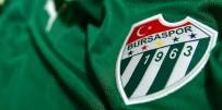 NICELIK - Bursaspor'dan Transfer Açıklaması
