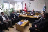KARAYOLU YOLCU TAŞIMACILIĞI - Büyükşehir İle Birlik Sağlandı
