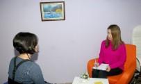 ALPER TAŞDELEN - Çankaya'da Kadına Şiddete Karşı Mücadele