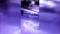 Cezaevi Firarisi Çaldığı Otomobille Gezerken Yakalandı