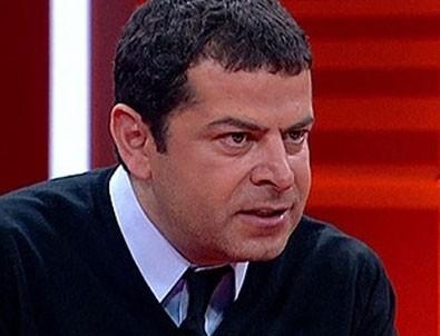 Cüneyt Özdemir'in Gülen röportajındaki darbeci ayrıntısı