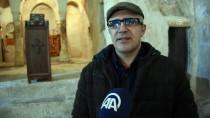 SÜRYANILER - 'Doğu'nun Sümelası' Keşfedilmeyi Bekliyor