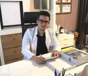 KADİR YILDIRIM - Dr. Yıldırım Açıklaması 'Her 100 Meme Kanserinden Birisi Erkek'