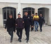ELEKTRİKLİ BİSİKLET - Elektrikli Bisiklet Hırsızları Yakalandı
