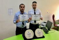 HıZıR - Enes Osman Aba Ve Ekibinin Sunumu Yarışmada Birinci Oldu