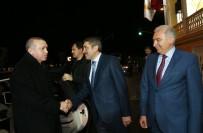 CUMHURBAŞKANLIĞI SEÇİMİ - Erdoğan Açıklaması '2019 Mart Yerel Seçimleri 2019 Kasım Seçimlerinin İşaret Fişeğidir'