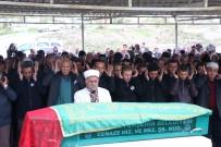 AKBELEN - Erkek Arkadaşı Tarafından Öldürülen Genç Kıza Veda