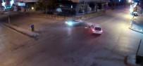 KIRMIZI IŞIK - İnanılmaz kazalar kamerada