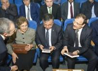 İMAM HATİP OKULLARI - Eski Milli Eğitim Bakanı Tevfik İleri Vefatının 56. Yılında Anıldı