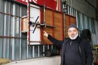 PROFESÖR - Fıtıkçı Rot Balans Ustası Talibe Yetişemedi, Tedaviye Son Verdi