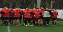 MESUT BAKKAL - Gençlerbirliği, futbolcusundan 15 Ekim'den beri haber alamıyor