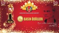 DİZÜSTÜ BİLGİSAYAR - GGC 4. Basın Ödülleri Sahiplerini Buluyor