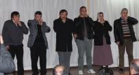 GIRESUN ÜNIVERSITESI - Görele'de 'Kuşdili Kültürü' Paneli Düzenlendi