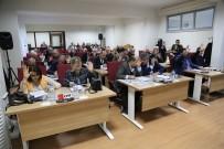 HAKKARİ YÜKSEKOVA - Hakkeri'deki Efeler'e 'Efeler' Büstü
