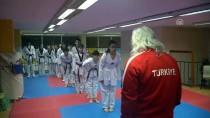 OLIMPIYAT OYUNLARı - Hedefi Olimpiyatlara Katılmak