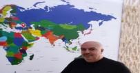 VİZE SERBESTİSİ - Hüseyin Demir Açıklaması 'İhracatçının Önündeki Engeller Kaldırılmalı'