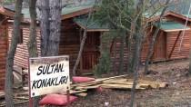 'İnsanlık Köyü' Martta Hasta Kabulüne Başlayacak