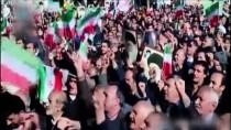 SOSYAL AĞ - İran'da Hükümet Yanlısı Gösteriler Başladı