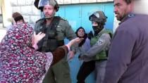 ÖZBEKISTAN - İsrail İşgal Güçleri 2017 Yılında 2 Bin 466 Kişiyi Gözaltına Aldı