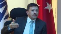İNİSİYATİF - 'İzmir'e 45 Milyar Liralık Yatırım'