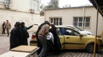 MUHAMMED SALİH - Jeneratör Kayışı Boynuna Dolanan Çocuk Hayatını Kaybetti