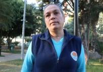 BELEDIYE OTOBÜSÜ - Kadın Belediye Otobüsü Şoförü Kadro Beklerken Kovuldu
