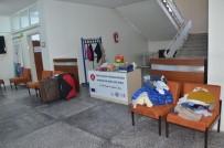 TARIM İŞÇİSİ - Kadın Sağlığı Danışma Merkezi Projesi Mültecilere Umut Oluyorlar