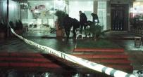 Kahramanmaraş'ta İş Yerine Silahlı Saldırı Açıklaması 2 Gözaltı