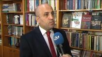 TÜRKLER - Karim Asghari Açıklaması 'İran'da Muharebenin Cezası İdamdır'
