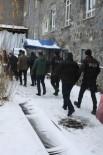 Kars'ta, Göçmen Kaçakçılığı Operasyonu