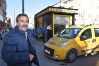 MIMARSINAN - Kocasinan Belediyesi'nden Modern Taksi Durakları
