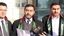ADLIYE SARAYı - Konya'da CHP'li Aldan Hakkında Suç Duyurusu