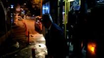 MUSTAFA AVCı - Kore Gazileri 'Ayla' Filmini İzledi
