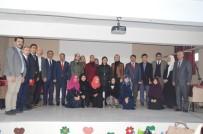 DOĞUBEYAZıT - Kur'an-I Kerim Okuma Yarışması İl Finali Eleşkirt'te Yapıldı
