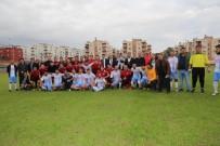KORAY AYDIN - Kurtuluş Kupası, Sahibini Buldu