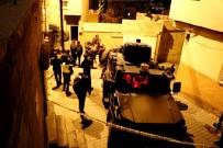 HIRSIZLIK ZANLISI - Kuş Hırsızlığına Özel Harekatlı Operasyon Sonrası 2 Tutuklama