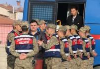 ADEM HUDUTI - Malatya'da FETÖ/PDY Sanıkları Yargılanıyor