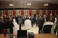 MEMDUH BÜYÜKKıLıÇ - Melikgazi İletişim Merkezi 120 Bin Telefon Başvurusu Sonuçlandırdı