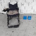 YÜRÜME ENGELLİ - Mert Ali'nin Tekerlekli Sandalyesinin Aküsünü Çalan Hırsız Komşusu Çıktı