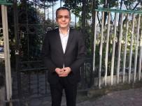 NAMAZ VAKTİ - 'Mor Beyin' Tuzağını Deşifre Eden Avukat, İHA'ya Konuştu