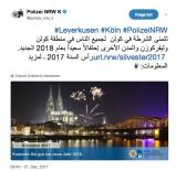 REN VESTFALYA - Müslümanlara Hakaret Eden Alman Vekil Hakkında Suç Duyurusu