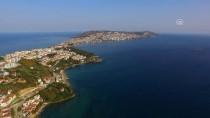 YAŞAM MEMNUNİYETİ - 'Mutlu Şehir' Sinop Dalış Merkezi Olmaya Aday