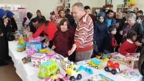 YıLMAZ ŞIMŞEK - Niğde'de 'Paylaşmak Engel Tanımaz' Projesi