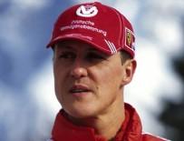 İSVIÇRE - Ölümle mücadele eden Schumacher'le ilgili ilk fotoğraf, 4 yıl sonra sızdı