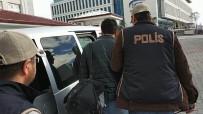 KIMYA - Saklandığı Çatıda Yakalanan FETÖ Zanlısı Öğretmen Tutuklandı