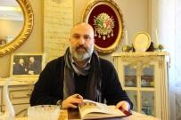 CELAL ŞENGÖR - Şehzade Osmanoğlu Açıklaması 'Celal Şengör Tarih Çalışacaksa İlber Hoca'dan Ders Alsın'
